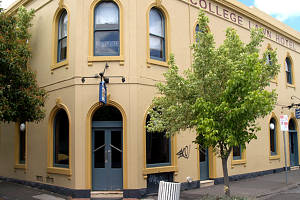 The College Lawn Hotel - Wagga Wagga Accommodation