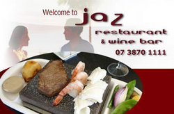 Jaz Restaurant and Wine Bar - Wagga Wagga Accommodation