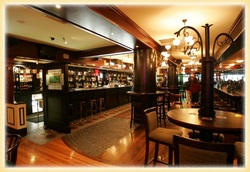 Waxy's Irish Pub - Wagga Wagga Accommodation