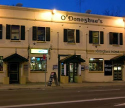 O'Donoghue's Irish Pub - Wagga Wagga Accommodation