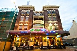 The Lansdowne Hotel - Wagga Wagga Accommodation