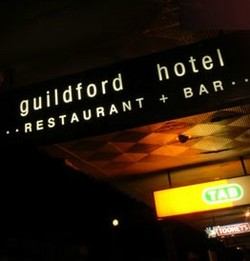 Guildford Hotel - Wagga Wagga Accommodation