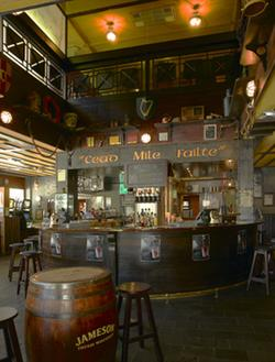 MJ Finnegans Irish Pub - Wagga Wagga Accommodation