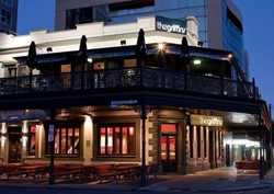 Griffins Head Hotel - Wagga Wagga Accommodation