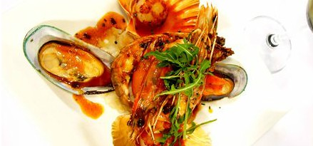 Lively Catch Seafood Restaurant - Wagga Wagga Accommodation