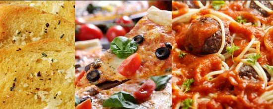 Santo's Pizzeria Authentic Italian Restaurant - Wagga Wagga Accommodation