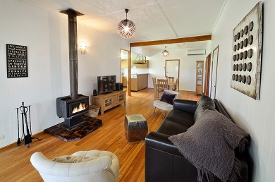 Oceanview Estate Winery / Restaurant - Wagga Wagga Accommodation