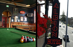 The Albion Hotel - Wagga Wagga Accommodation