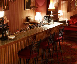 Back Bar - Wagga Wagga Accommodation