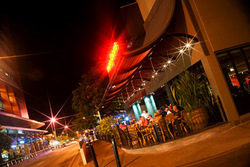Monsoons Restaurant and Party Bar - Wagga Wagga Accommodation