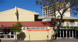 Globe Trotters Bar - Wagga Wagga Accommodation
