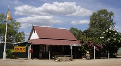 Daly Waters Historic Pub - Wagga Wagga Accommodation
