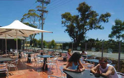 Bark Mill Tavern - Wagga Wagga Accommodation