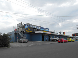 Derwent Tavern - Wagga Wagga Accommodation