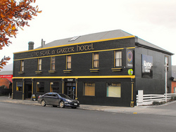 Star  Garter Hotel - Wagga Wagga Accommodation