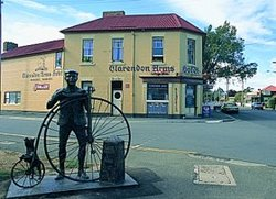 Clarendon Arms Hotel - Wagga Wagga Accommodation