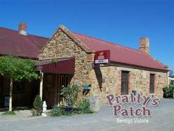 Pratty's Patch - Wagga Wagga Accommodation
