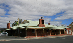Huntington Tavern - Wagga Wagga Accommodation