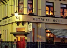 The Retreat Hotel - Wagga Wagga Accommodation