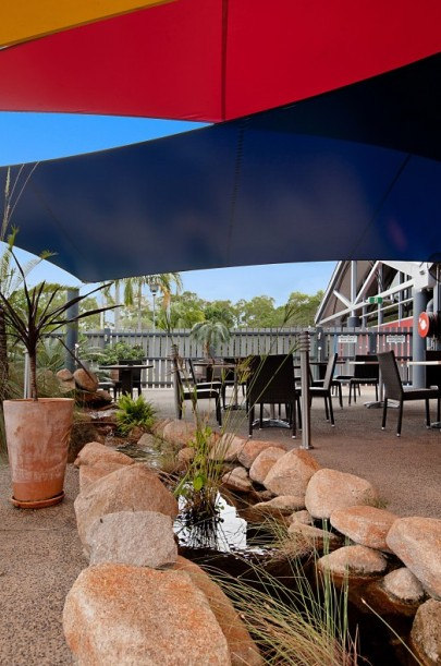 Casuarina All Sports Club - Wagga Wagga Accommodation