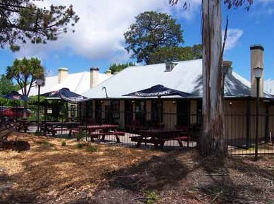 Old Canberra Inn - Wagga Wagga Accommodation