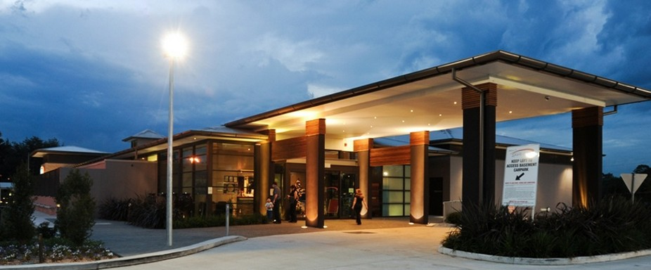 Springwood Sports Club - Wagga Wagga Accommodation
