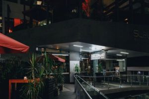 Slate Restaurant Bar - Wagga Wagga Accommodation