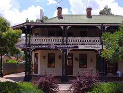 Imperial Hotel Bingara - Wagga Wagga Accommodation