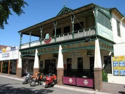 Shamrock Hotel Alexandra - Wagga Wagga Accommodation