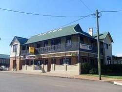 The Denman Hotel - Wagga Wagga Accommodation