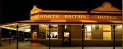 North Britain Hotel - Wagga Wagga Accommodation