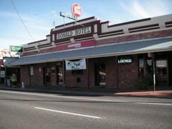 Donald Hotel - Wagga Wagga Accommodation