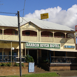 Barron River Hotel - Wagga Wagga Accommodation