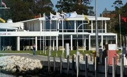 South of Perth Yacht Club - Wagga Wagga Accommodation