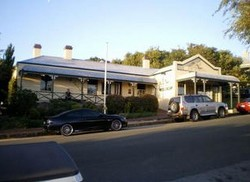 Earl of Spencer Historic Inn - Wagga Wagga Accommodation