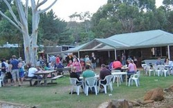 Bush Shack Brewery - Wagga Wagga Accommodation