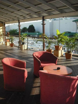 Grand Hotel - Wagga Wagga Accommodation