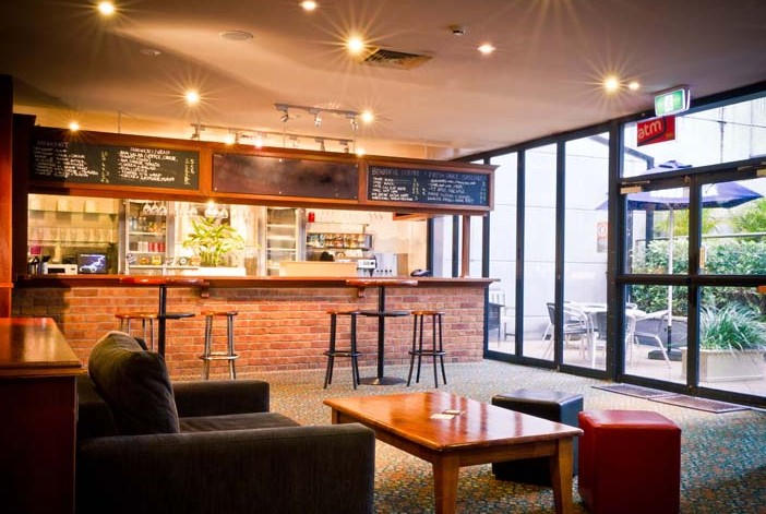 CBD Hotel Newcastle - Wagga Wagga Accommodation