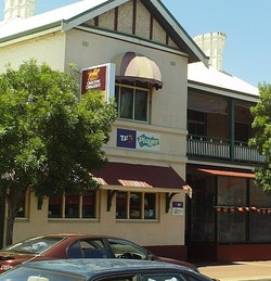 Northam Tavern - Wagga Wagga Accommodation
