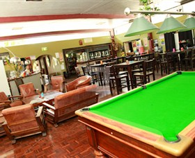 Darwin Railway Social and Sports Club - Wagga Wagga Accommodation