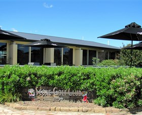 Scone Golf Club - Wagga Wagga Accommodation