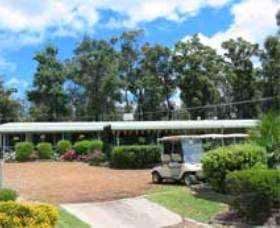 Sussex Inlet Golf Club - Wagga Wagga Accommodation