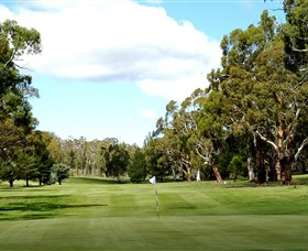 Cooma Golf Club - Wagga Wagga Accommodation