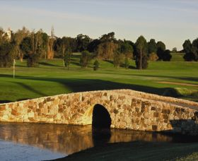 Camden Golf Club - Wagga Wagga Accommodation