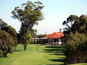 Mount Osmond Golf Club - Wagga Wagga Accommodation