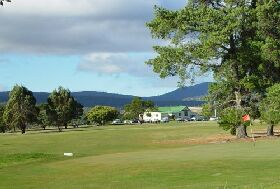 Colebrook Golf Club - Wagga Wagga Accommodation