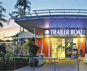 Darwin Trailer Boat Club - Wagga Wagga Accommodation