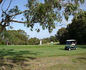 Leongatha Golf Club - Wagga Wagga Accommodation