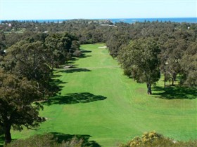 Victor Harbor Golf Club - Wagga Wagga Accommodation
