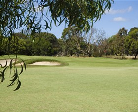 Curlewis Golf Club - Wagga Wagga Accommodation
